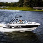 inboard runabout / bowrider