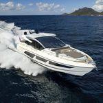 cruising motor yacht / hard-top / 3-cabin