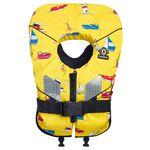 foam life jacket / child
