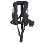Inflatable life jacket / with safety harness / for professional use CDLJ  Crewsaver