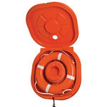 chest / for boats / ring lifebuoy