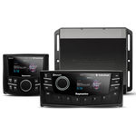FM marine audio player / AM / iPod® / MP3