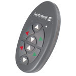 windlass radio remote control / for boats / with buttons