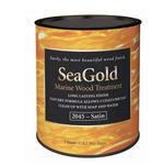 Pleasure boat varnish / for wood / satin / fast-drying Seagold Pettit