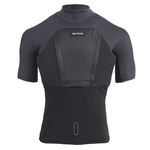 watersports suit / flotation suit / shorty / short-sleeved