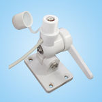 dipole antenna mount / nylon