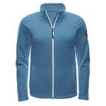 navigation jacket / men's / fleece