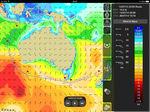 navigation software / for ships / for iPhones®