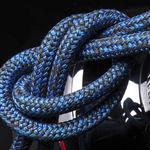 sheet cordage / halyard / laid / for racing sailboats