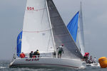 jib / for one-design sport keelboats