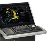 ship radar / ARPA / with ECDIS