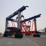 high lift capacity travel lift