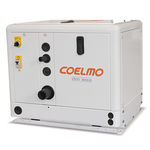 boat AC power supply generator / with alternator