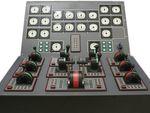ship control panel / thruster