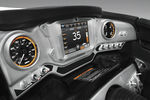 instrument panel / for boats / drive