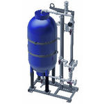 water filter / for boats / reverse osmosis water maker