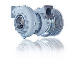 radial flow turbine turbocharger