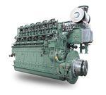 low-speed ship engine / diesel