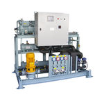 ship water chiller