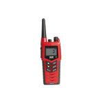 marine radio / for ships / portable / UHF