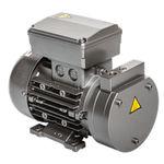 shipyard vacuum pump / for ships / electric