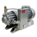 shipyard vacuum pump / for ships