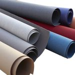exterior decoration fabric for marine upholstery / for covers / retractable top / for winter awnings
