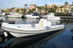 dive-boat : rigid inflatable boat (outboard, center console) WAVE 24 ALTAMAREA - COSTRUZIONI NAUTICHE