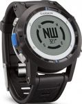 GPS marine watch quatix Garmin
