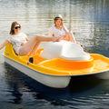 3-place pedal boat - KRAB