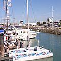 catamaran sailboat / coastal cruising - KSENIA 64 BALAD