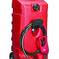 fuel tank / for boat / portable - DURAMAX™
