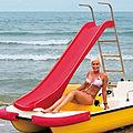 pedal boat - SUPERSLIDER