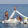 pedal boat - CAR F1 2013