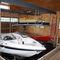 boat lift / dock-mounted