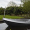 outboard small boat / open / aluminum