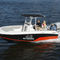outboard center console boat / center console / open / sport-fishing202 FISHERMAN Wellcraft