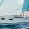 monohull / cruising / open transom / with 2 or 3 cabins