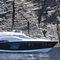 cruising motor yacht / flybridge / IPS / planing hull