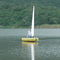 Rigid inflatable sailing dinghy / catboat SAILING CATALITE RIB African Cats