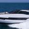 cruising motor yacht / hard-top / IPS POD / GRP