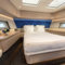cruising motor yacht / offshore / hard-top / wheelhouse