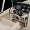 outboard center console boat / twin-engine / center console / open