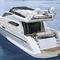 classic motor yacht / flybridge / displacement