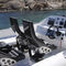 rigid inflatable boat / outboard / twin-engine / center console