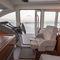 inboard express cruiser / hard-top / cruising / 12-person max.
