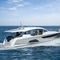 cruising motor yacht / hard-top / 3-cabinC530Sealine