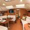 Monohull / cruising / deck saloon / 2-cabin 45 Marlow Hunter