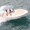 outboard center console boat / open / center console / 7-person max.