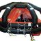 ship liferaft / MED / davit-launched / self-righting